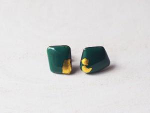 緑×gold2