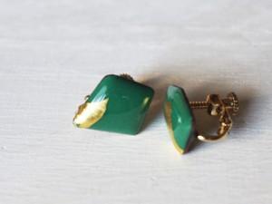 緑×gold1