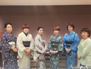 kimito,帯留,着物,和装,七宝焼,コーディネートa